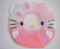 Gorro de Bano Hello Kitty cuchi