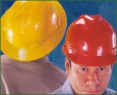 Gorras y cascos protectores V-Gard