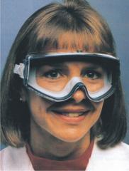 Gafas de protección contra salpicadura