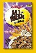 Copos de trigo All Bran
