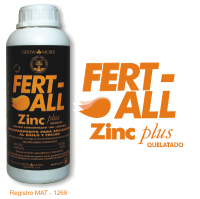 Fertilizantes, Fert All Zinc plus