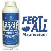 Fertilizantes organo-mineral Fert All Magnesium