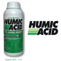 Fertilizantes húmicos Humic Acid 12%