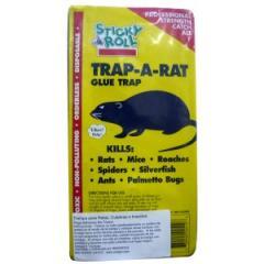 Medios para luchar contra los roedores
