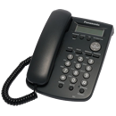 Teléfono Panasonic KX-HGT100