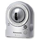 Cámara IP Panasonic BL-C111