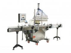 Equipos para la industria textil Inserte el algodón, modelo 1117