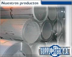 Productos de metal
