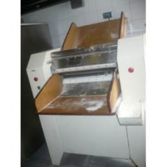 Panadería equipos