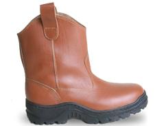 Calzado, seguro antideslizante