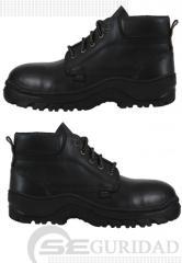 Zapatos de trabajo Marca Bacan