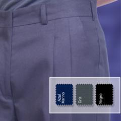 Pantalon, para trabajo