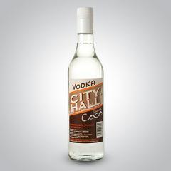 Vodkas saborizadas