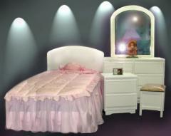 Dormitorio Mariana