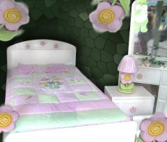 Dormitorio Amanda