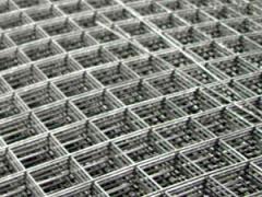 Mallas electrosoldadas planas