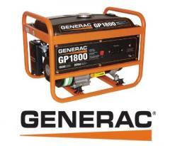 Generador portatil 5723 - 1800 watts