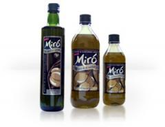 Aceite de oliva virgen extra Miró