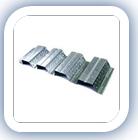 Lamina de acero galvanizado corrugada