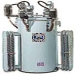 Transformadores de potencia seco