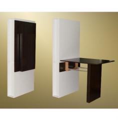 Muebles cocina, Mesa Plegable de Pared