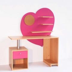 escritorio corazn