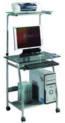 Mesas de Computadora, Mesa Glassari