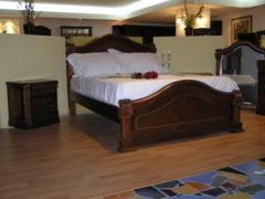 Conjunto de muebles de dormitorio
