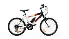 Bicicletas de montaña, Apolo