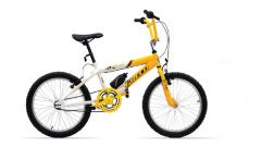 Bicicletas Cross, Cronos