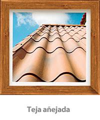 Materiales de techo, Laminas Onduladas