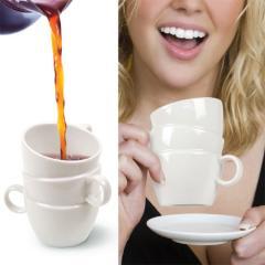 Tazas para té y café