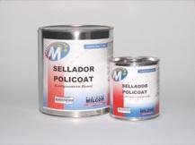 Selladores de poliuretano