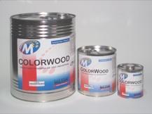 Tinta para madera industrial, Colorwood Pro