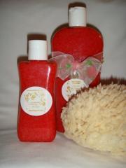 Jabón orgánico