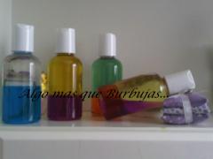 Aceites de Baño
