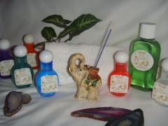 Aceites para Masajes Artesanales