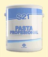 Pasta Profesional