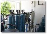 Purificadora de Agua Automática