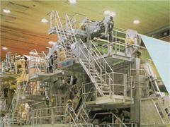 Antiespumantes para la producción de pulpa y papel