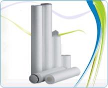 Componentes para filtros de agua, Cartucho