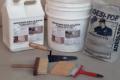 Impermeabilizante de base cementosa Adesi-top 400