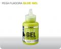 Productos profesionales para el cuidado del cabello Pega Fijadora Glue gel