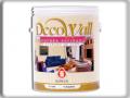 Pintura acrílica Decowall Milenium