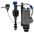 Equipo 550DFRK Duo Flush System