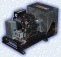 Condensador Semi-Hermético