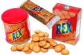 Galletas Rex