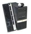 Computadoras de escritorio, HP Desktop DX 2400