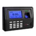 Control de Asistencia Biometrico EP300