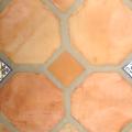 Baldosa cerámica para piso